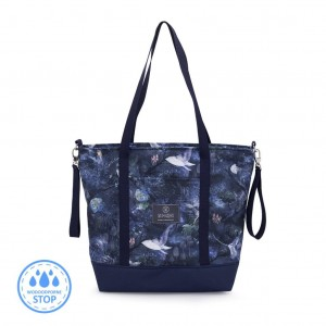 Shopper Bag Magic Forest / Makaszka