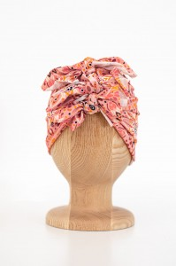 Turban No. 3 Arabic Paisley / Looks by Luks